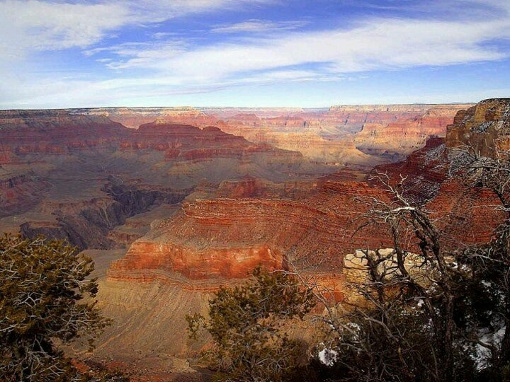is grand canyon open on memorial day