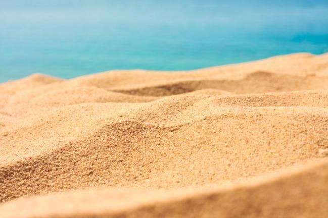 Cómo preparar masa de arena - IMujer
