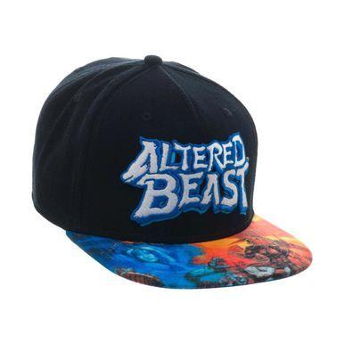 SEGA Altered Beast Snapback Cap  #SEGA #AlteredBeast #Cap
