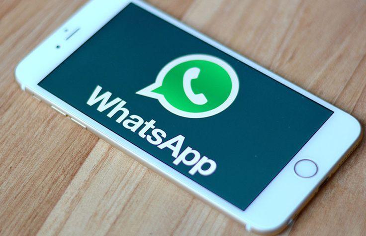 Hoy, cuando utilices WhatsApp, si es que tienes la versión más reciente de la aplicación, verás un mensaje como el siguiente: