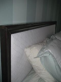 Bed Headboard!