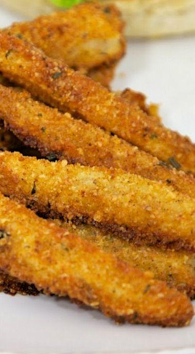 Parmesan Home Fries