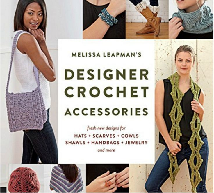 787 best Crochet Books images on Pinterest | Reseñas de libros ...