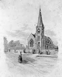 St Mary's Church, West Maitland, New South Wales, Australia - Google Search