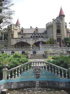 I'm getting married in a castle! Medellin, Colombia