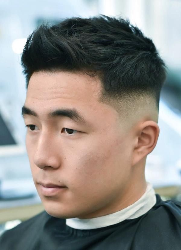 Hairstyles For Asian Men 2020 Popular Asian Men Hairstyles In 2020