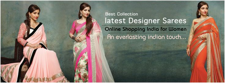 Designer Sarees are Indian Tradiional wear for women from ancient times in India and other South Asian countries. If you're on the lookout for some ethnic, to buy latest collection online then you are at the right place at Utsav Saree.  http://utsavsaree.in/latest-designer-sarees-online-shopping-india-women/  #utsavsaree, #sareesstore, #sarees, #desigenrsaree, #partywearsaree, #onlinesaree, #weddingsaree, #bollywoodsarees