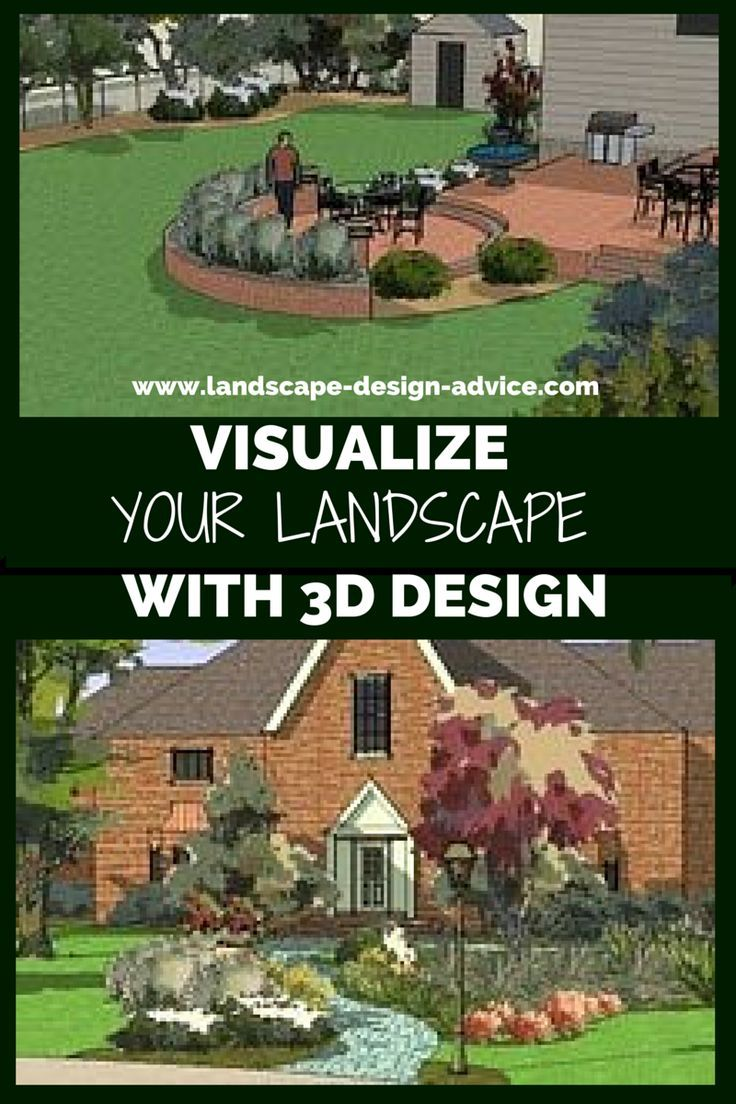 Online landscape design canada landscapes and did you know for Landscape architecture canada