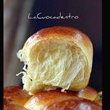 Particolari...🤗 DANUBIO salato su www.lacuocadentro.com 😍 Cliccate sul link nel profilo per leggere la ricetta di questa bontà tutta napoletana!! ☺