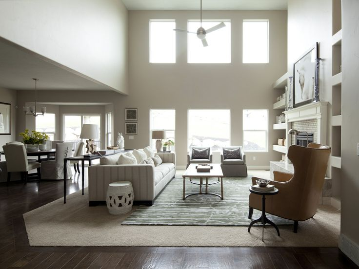 1000 Ideas About Vaulted Living Rooms On Pinterest Wrap