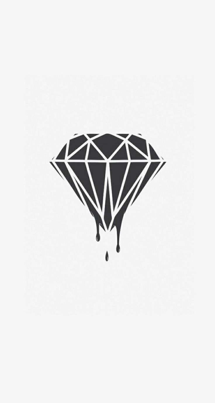 diamond wallpaper for iphone - photo #37