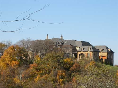 Dave Ramsey's New House: Did He Follow His Own Advice And Pay Cash?