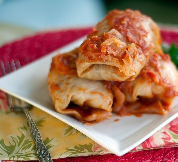 Stuffed Cabbage done right by your one and only: KITCHEN MUSE!! (beautiful pictorial recipe included).