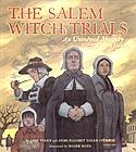 """The Salem Witch Trials: An Unsolved Mystery from History"" (2004) by J. Yolen, H. Stemple, and R. Roth differs from other Salem books targeting grades 4-6.  Using an investigative approach, students are urged to draw their own perspectives and conclusions.  Vocabulary is introduced with notes defining new words.  CCSS.ELA-Literacy.RL.6.1, 6.2, 6.4, 6.6, 6.9  (Image source: http://janeyolen.com/works/history-mystery-the-salem-witch-trials/) By Kate R."