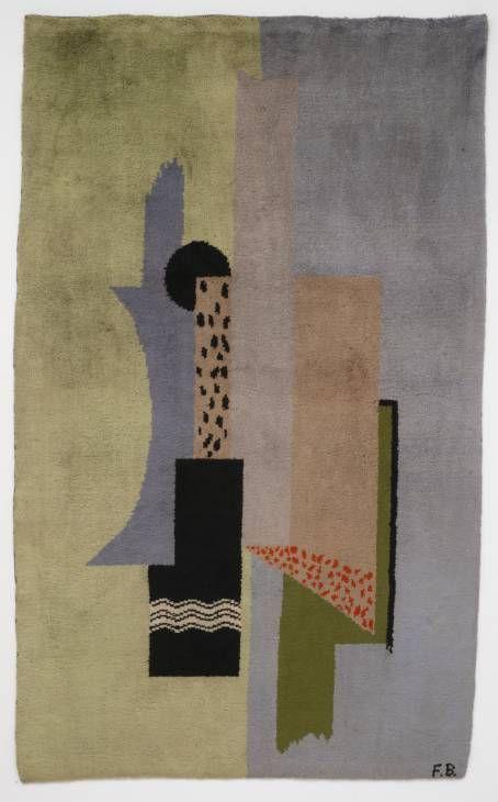 Francis Bacon, 'Rug' c.1929