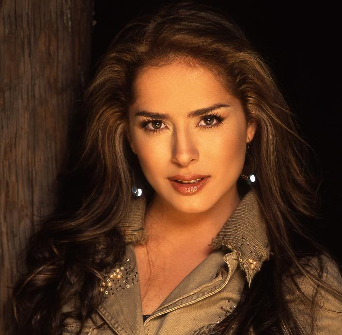 Danna García as Norma Elizondo In Pasión de Gavilanes, she has my vote for most beautiful actress alive! More beautiful than Elizabeth Taylor!!!!!