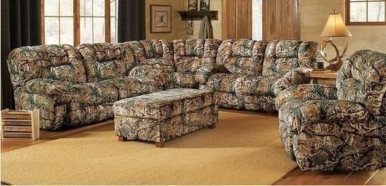Mossy Oak Furniture Awesome Camo Our Home