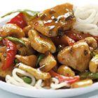 Een heerlijk recept: Noedels met kip in zoetzure saus
