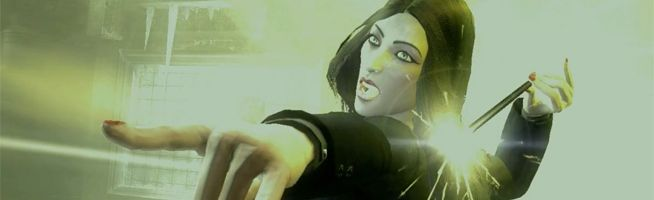 "Zatanna Heads to ""Injustice"" As Next Character"
