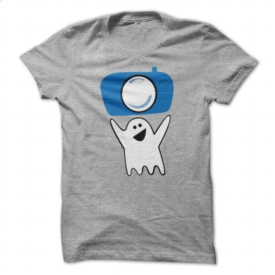 ghost photography - #hoody #cool tee shirts. ORDER NOW => https://www.sunfrog.com/Hobby/ghost-photography.html?60505