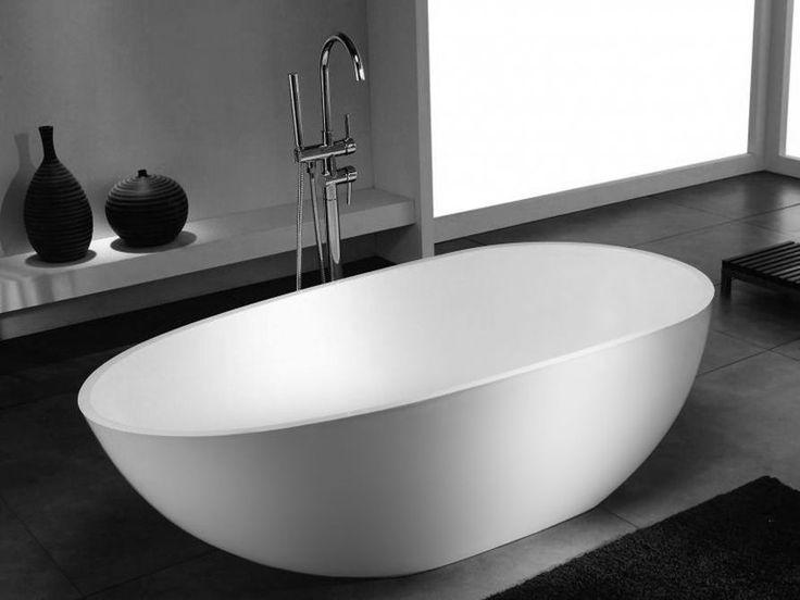 140 besten bad wanne bilder auf pinterest badewannen badezimmer und freistehende badewanne. Black Bedroom Furniture Sets. Home Design Ideas