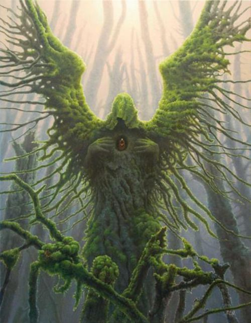 TAPIO      an East Finnish forest spirit or god, who figured prominently in the Kalevala. Hunters prayed to him before a hunt
