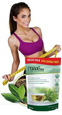 Suitable for Vegetarians Suitable for #Vegans Gluten Free Tava Tea Weight Loss Blend Weight Loss and Detox Tea: 50% EXTRA FREE
