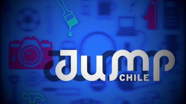 Se parte de Jump Chile