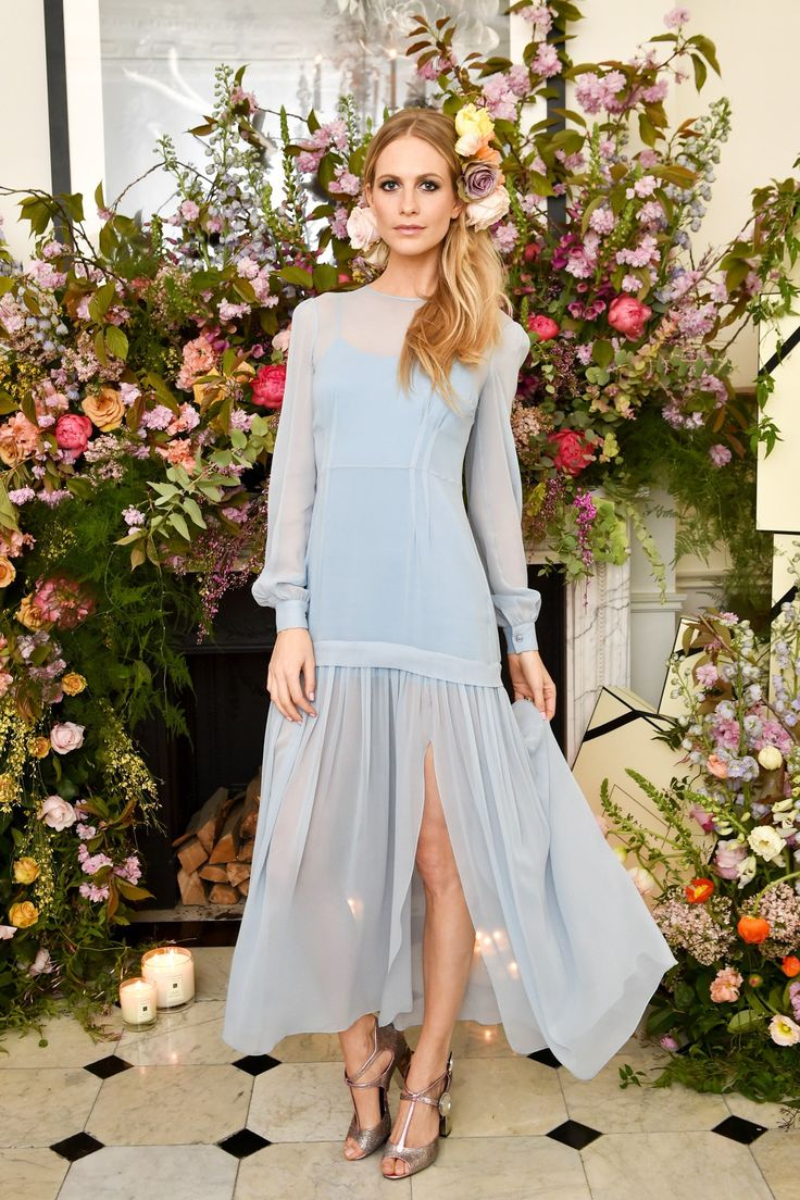 Poppy Delevingne Is The Jo Malone London Girl (Vogue.co.uk)
