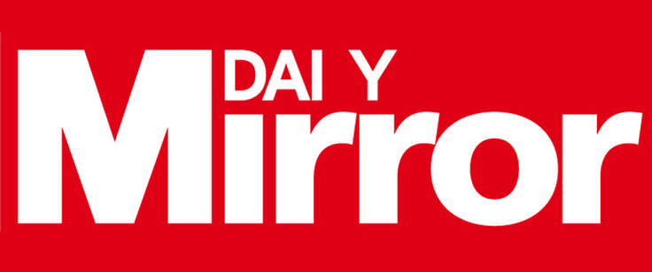 Daily Mirror No-El 970