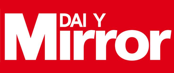 Daily Mirror No-El 970