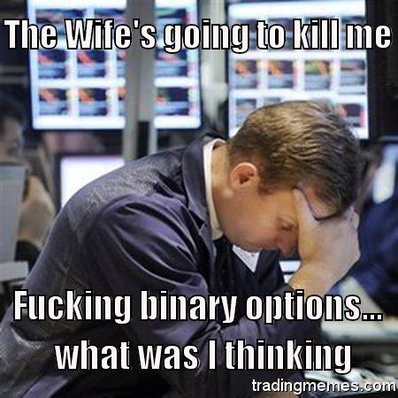 binary options strategy borderlands