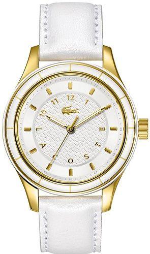 Zegarek damski Lacoste 2000742 - sklep internetowy www.zegarek.net