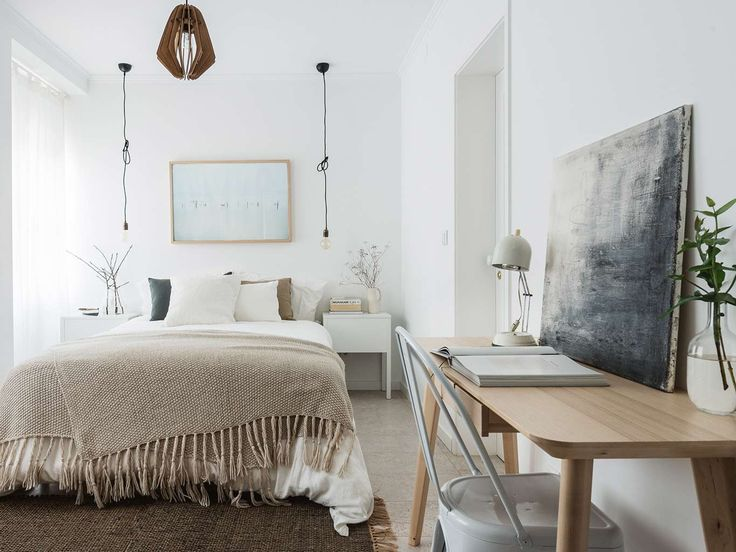 Apartment in Portugal by ARK Studio