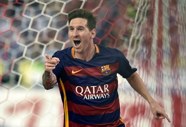 Lionel Messi 'ready to quit Barcelona as Man United, Chelsea and Man City step up interest' http://mirr.im/1LqpaiN