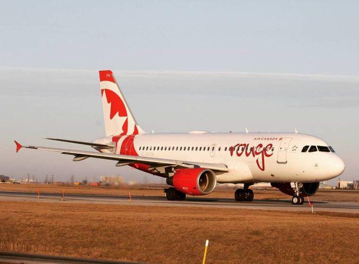 Air Canada Rouge C-GKOB Airbus A319-100 #yyz #CYYZ #toronto #airplane #aircraft #avporn #airbus #airbusa319 #a319 #aircanadarouge #a319100 #a319lovers