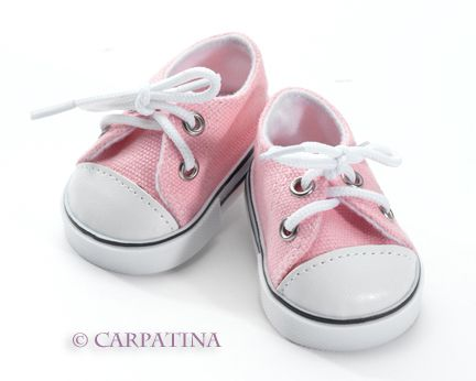 Converse Shoes For American Girl Dolls