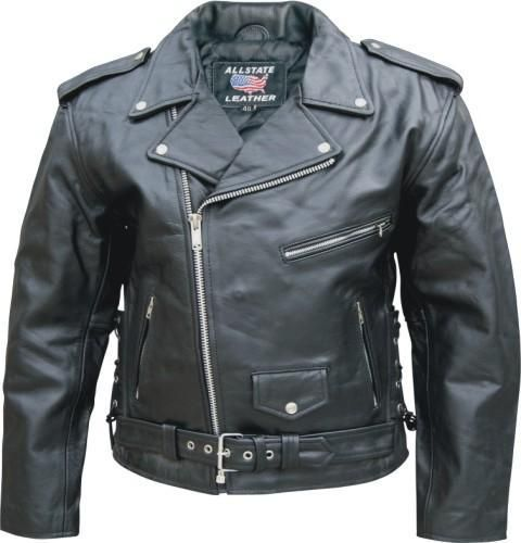 17 Best images about Men's Leather Jackets on Pinterest ...