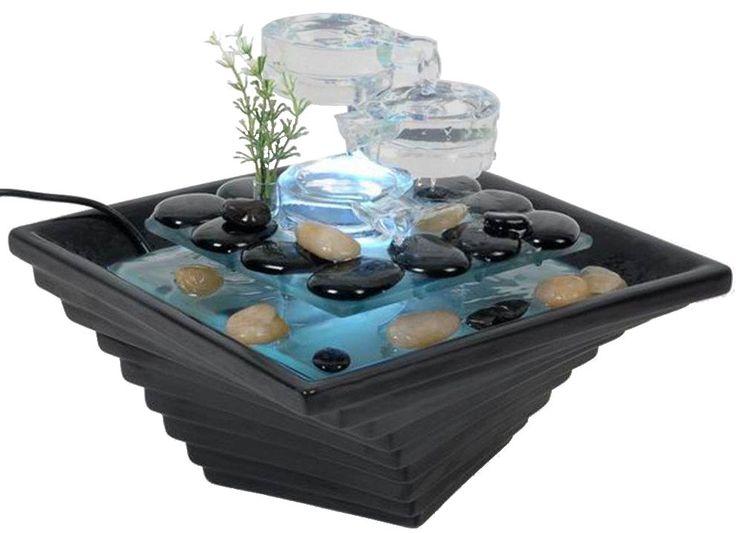 17 meilleures id es propos de fontaine d int rieur sur. Black Bedroom Furniture Sets. Home Design Ideas
