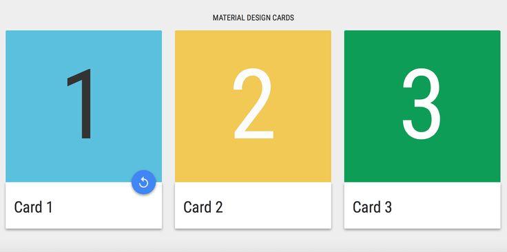 Η χρήση καρτών στον σχεδιασμό ιστοσελίδων έχει αποκτήσει τεράστια ζήτηση τα τελευταία χρόνια. Κλασσικό παράδειγμα αποτελεί το pinterest, το facebook και το twitter αλλά και κάθε ηλεκτρονικό κατάστημα που υπάρχει, καθώς τα προϊόντα παρουσιάζονται με την μορφή καρτών. Τι πρέπει να προσεχθεί για να επικοινωνούν σωστά το μήνυμα τους και τι πρέπει να αποφευχθεί στην κατασκευή μιας ιστοσελίδας;