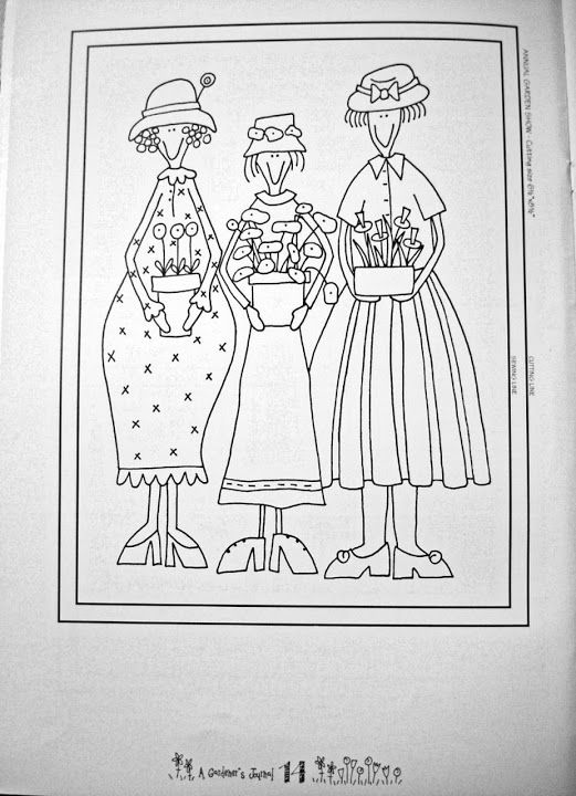 A Gardener's Journal - Lita Z - Picasa-Webalben, Freundschaft, Garten, Blumentopf, bild