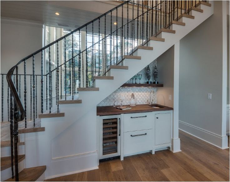 Best 29 Brilliant Ideas For Utilizing The Space Under The Staircase 400 x 300