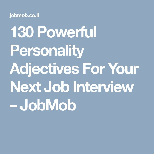 Best 25+ Adjectives for personality ideas on Pinterest - words to use in a resume to describe yourself