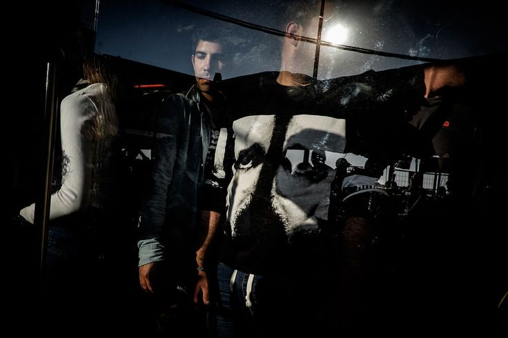 street photos by Gabi Ben Avraham 1 - Неспящие в Торонто