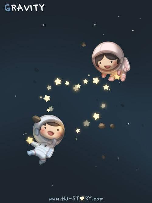 HJ-Story :: Gravity - image 1
