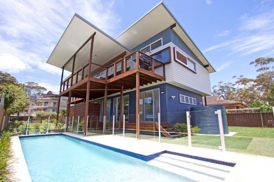 CIRRUS AT KIRRA - BEACH HOUSE | Kirra, QLD | Accommodation