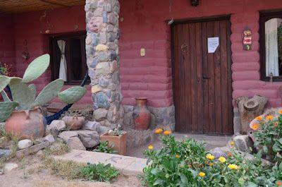 Travel Destination Noticias: La Rosa - Tilcara