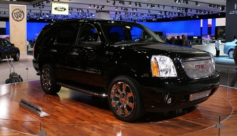 My one day/someday future mommy car :) I refuse to drive a mini van. I'll be ridin in style.