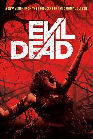 Evil Dead - posesión infernal (2013)