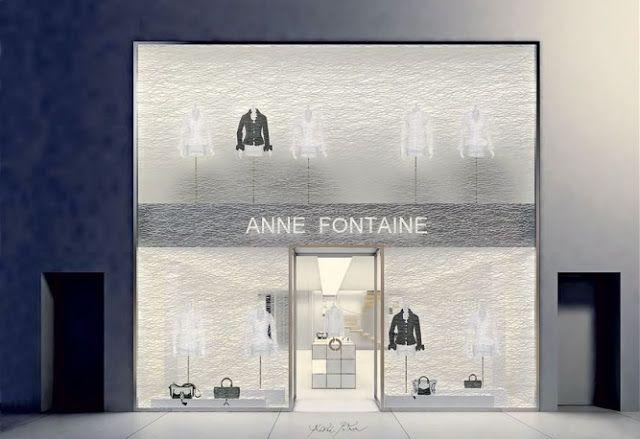 Revisión Interior: Andrée Putman